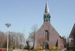 Hervormde Gemeente van Broek op Langedijk