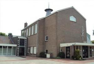 Christelijke Gereformeerde Kerk te Broek op Langedijk