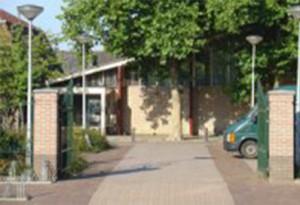 Gereformeerde Kerk (Vrijgemaakt) te Broek op Langedijk