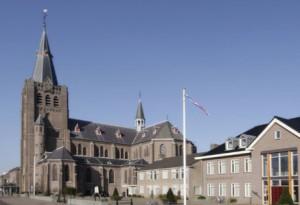 Rooms-Katholieke parochie St. Jan de Doper te Noord-Scharwoude