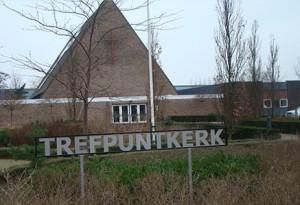 Trepuntkerk
